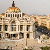 PRD pide a gobierno federal aclarar uso de Bellas Artes por evento religioso