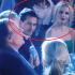 Enrique Peña presentó a Tania Ruiz como su novia oficial