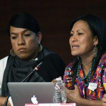 Pueblos y comunidades serán los titulares del derecho para el uso y aprovechamiento de sus elementos culturales
