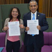 Radio Educación y el Instituto Mexicano de la Radio firman convenio de colaboración