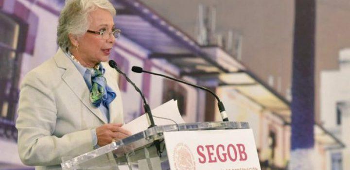 Se analiza convertir estaciones migratorias en albergues: Segob