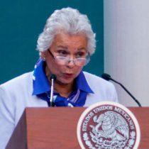 México no implementará cerco sanitario en frontera: Segob