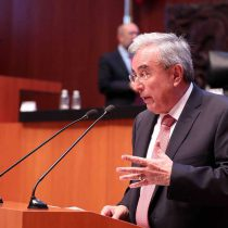 Senador Rubén Rocha
