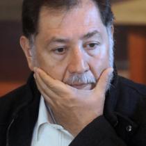 Suspenden a Fernández Noroña de Twitter