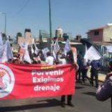 Antorchistas de Tláhuac se manifestarán en el Congreso de la CDMX porque Raymundo Martínez Vite no cumple