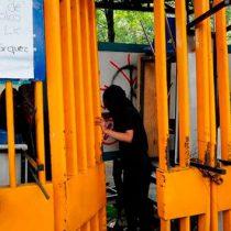 Autoridad admite vulnerabilidad en alrededores de CCH