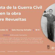 México conmemora los 80 años del exilio republicano español con diversas actividades