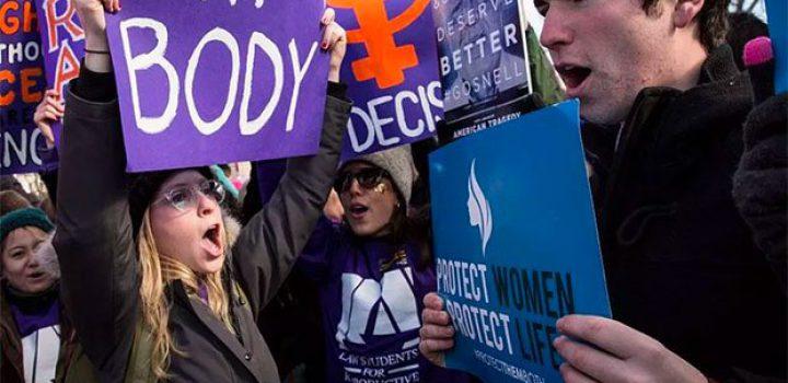 Nueva York, primera en EU con fondos públicos para abortos