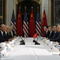 Historia demuestra que es posible un resultado positivo con EUA: China