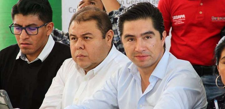 En Oaxaca hay funcionarios que les queda grande el puesto