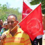 Protestan Antorcha en Oaxaca; exigen a gobierno que cumpla