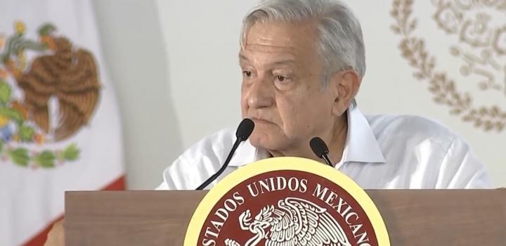 Miente Lopez Obrador en Chihuahua y no sabe cómo gobernar el país: Lenin Nelson
