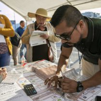 PREP ratifica triunfo de Morena en Baja California
