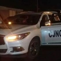 CJNG presume con narcomantas y videos su expansión en Puebla, Querétaro y Michoacán