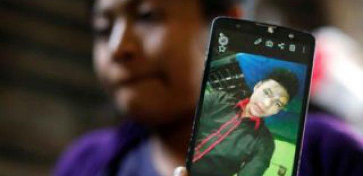 Revelan causa de muerte de joven migrante custodiado en EU