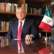 López Obrador celebra ratificación del T-MEC en el Senado