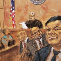 Posponen para julio sentencia de 'El Chapo' en NY