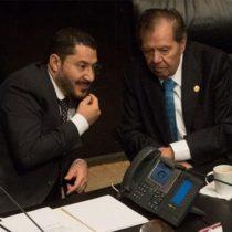 Comisiones del Senado aprueban ley de extinción de dominio