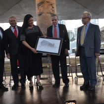 Brindan homenaje a Pedro Ramírez Vázquez, un arquitecto universal