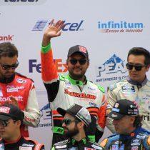 Gran carrera del potosino Javier Campos, obtiene 6to lugar de la Challenge en Puebla