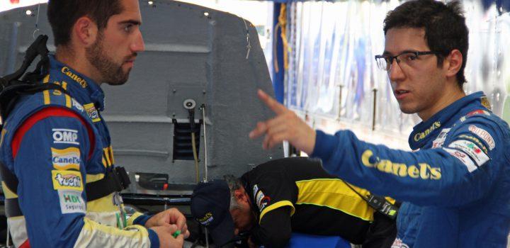 Canel´s Racing Llegara a Puebla Líder y Sublíder de Nascar Peak Y Challenge