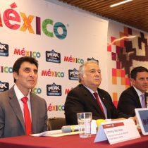 Carreras Nascar Peak México promoverán a nuestro país en 17 países