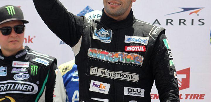 Force México Racing de la mano de Max González se anota un 7º lugar en Aguascalientes
