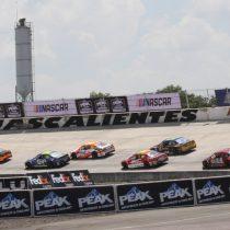 Números del Gran Premio Aguascalientes