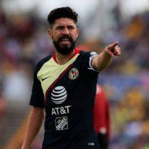 Oficial, Oribe Peralta, nuevo jugador de Chivas