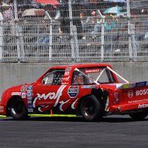 Con paciencia e inteligencia Paulo Emilio se lleva un 7º lugar del Autódromo Miguel E. Abed