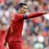 Con 'hat-trick' de CR7, Portugal llega a la final de la Liga de Naciones