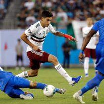 Tri enfrenta a Costa Rica con la encomienda de mejorar en cuartos de Copa de Oro