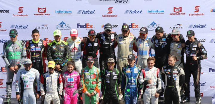 Confirmados los protagonistas del Gran Premio Aguascalientes