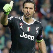 Regresaría Buffon a la Juventus