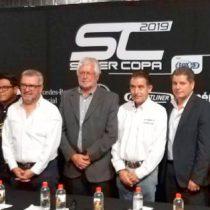 Se presenta en Querétaro la primera fecha de Súper Copa 2019