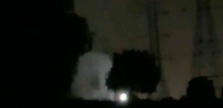 Fuga de combustible en Acolman provoca alarma entre vecinos