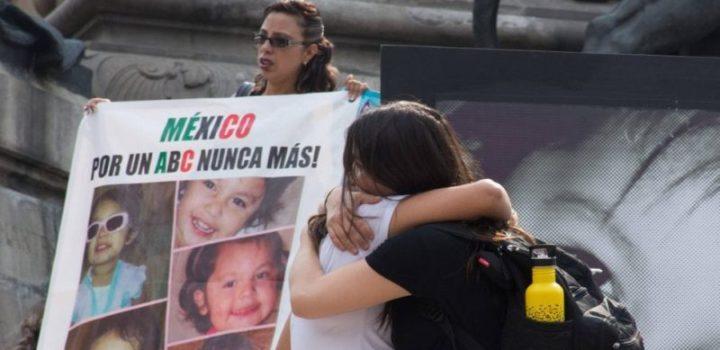 Va a reforzarse denuncia contra Bours por Guardería ABC: AMLO