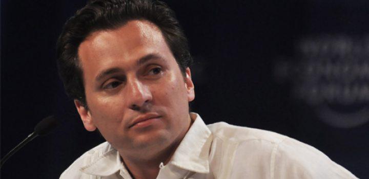 Suspensión definitiva a orden de aprehensión contra Emilio Lozoya
