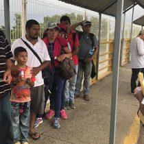 México atiende migración por seguridad propia: Segob