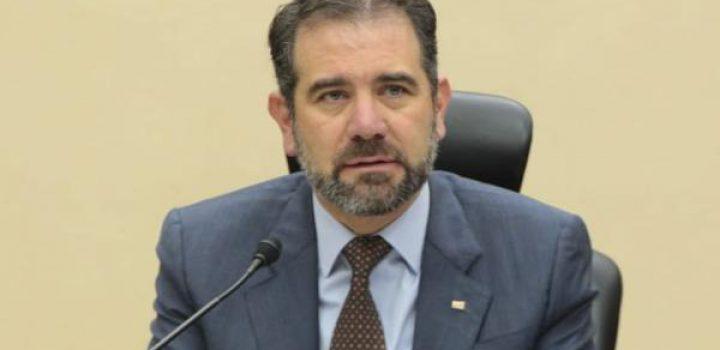 No es necesaria una Reforma Electoral, la que tenemos funciona bien: Lorenzo Córdova