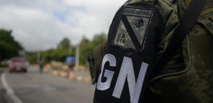 Alertan sobre venta no autorizada de uniformes de la GN