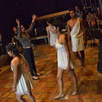 Dido y Eneas, canto al romance trágico