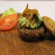 Carne vegana, alimento alternativo para evitar desnutrición en desarrollo infantil