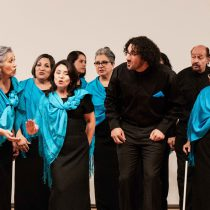 Presenta Cenart ¡A Coro!, ciclo que mostrará la riqueza de las voces mexicanas
