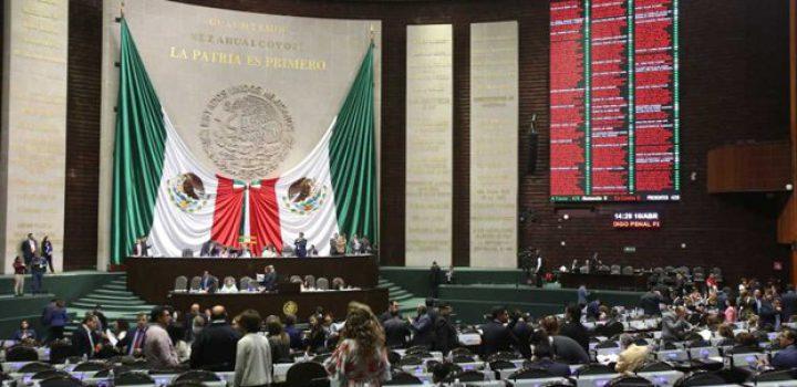 Diputados convocan a IP a discutir PND en San Lázaro