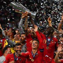 Final de la Liga de las Naciones de la UEFA