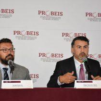 PROBEIS lanza la Liga de Prospectos de  México, en Guadalajara y Puerto Vallarta