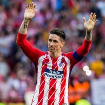 "Fernando ""Niño""Torres anuncia su retiro"
