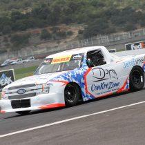 En busca de la victoria Sergio Martínez Ordieres arrancará desde la 5ta posición