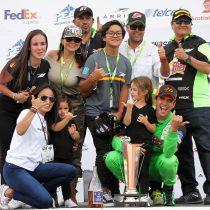 Satisface a Irwin Vences tercer lugar en Puebla